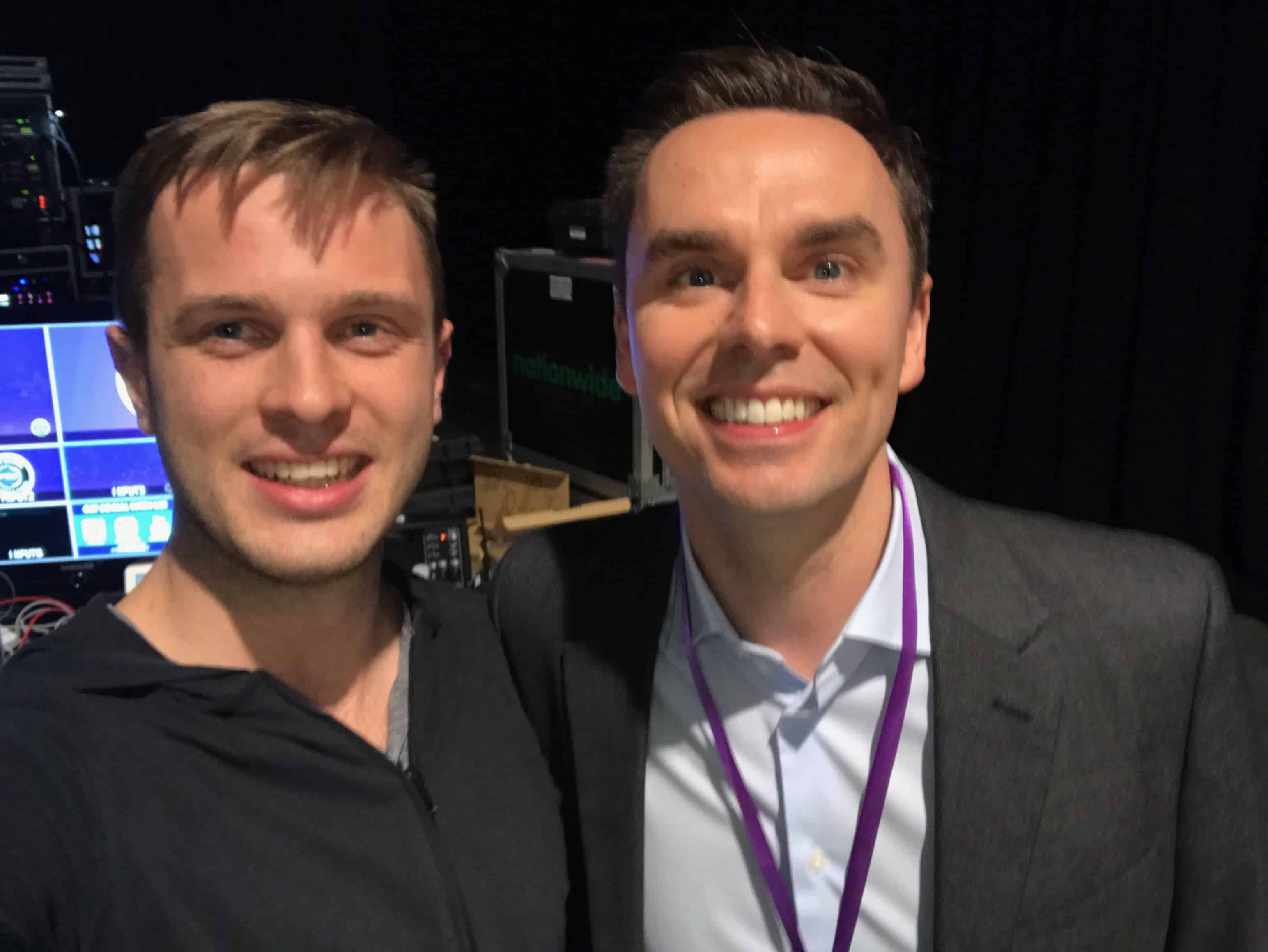 Alex King & Brendon Burchard Go Pro 2017 Network Marketing Pro